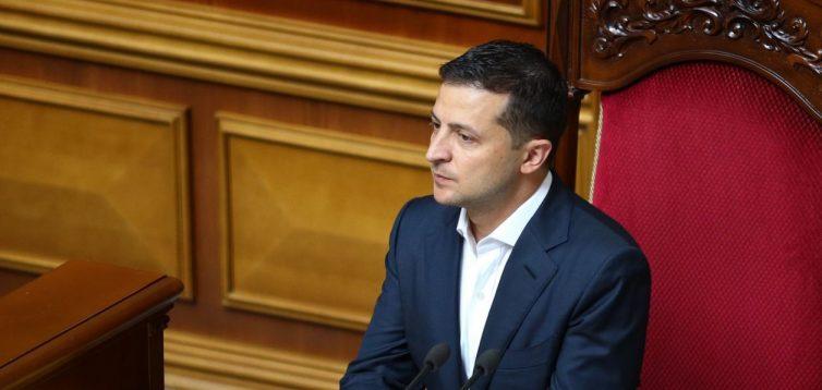 """Зеленський звільняє чиновників, які були на засіданні у справі """"вагнерівців"""", – Геращенко"""