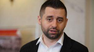 Арахамія: Якби Україна зберегла ядерний потенціал, зараз могла б шантажувати весь світ і отримувати гроші