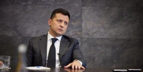 Зеленський заснував нову державну нагороду