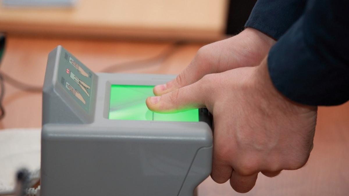 Україна видаватиме біометричні візи іноземцям
