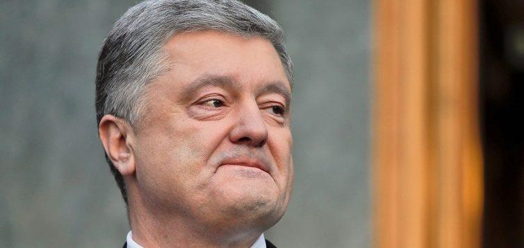 "Порошенко о решении КСУ: пришло время"" 95 квартала "" шутить на украинском, а не над украинским"