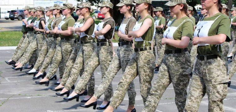 «Унижение женщин»: мировые СМИ отреагировали на сканал с подборами в ВСУ