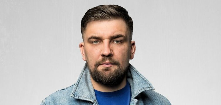 Російський репер знову зібрався з гастролями в Україну, у СБУ претензій немає