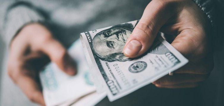 (Рус) Как обменять валюту