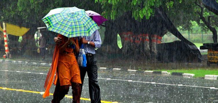 В Україні до кінця тижня будуть зливи і спека