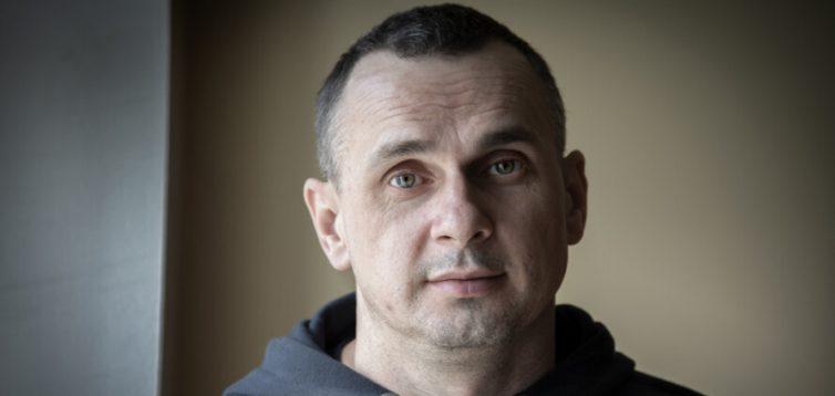 Сенцов заявил, не сможет снимать фильмы в Украине при этой власти
