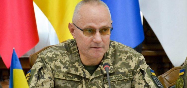 Хомчак займе посаду заступника голови РНБО