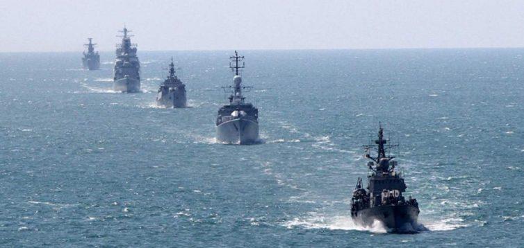 Sea Breeze 2021: в Одесу продовжують стягуватися кораблі НАТО