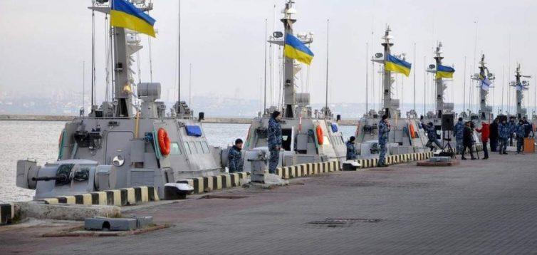 """Таран заявив, що в Україні створять """"москітний"""" флот"""