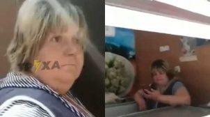 """""""Котися в Бандерштат"""": у Харкові продавщиця нахамила покупниці через українську мову"""