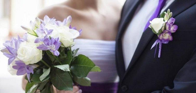 (Рус) Весільні дрібниці, про які потрібно пам'ятати