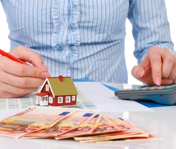 (Рус) Как получить кредит под залог квартиры
