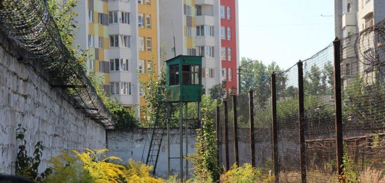 Мін'юст опублікував рейтинг кращих колоній України