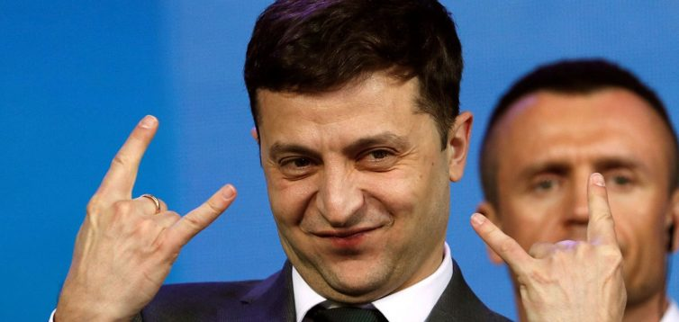 Зеленський перенаправив кошти паралімпійців на підвищення зарплат у судах