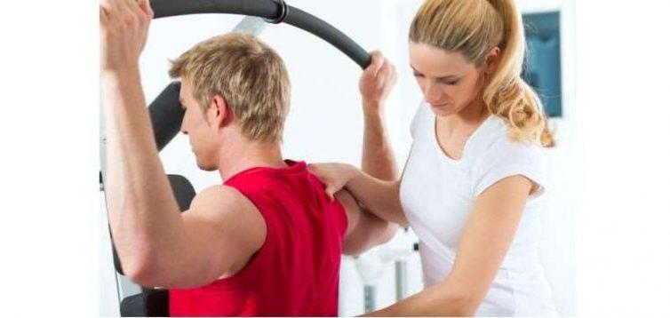 Что такое физическая реабилитация