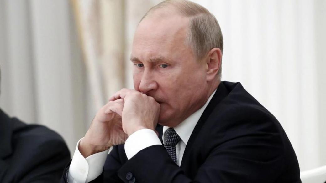 """Більшість українців не згодні з твердженням Путіна про """"один народ"""""""