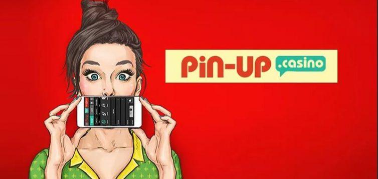 (Рус) PIN-UP – особая страна онлайн развлечений