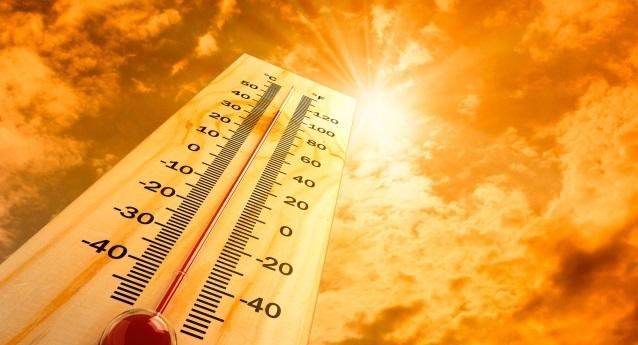 Спека до +40 і безхмарна погода: прогноз погоди на кінець літа