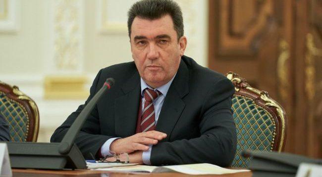 Глава РНБО заявив про можливе закриття телеканалу Інтер