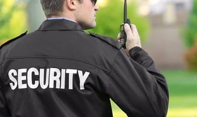 Охоронні послуги у Києві