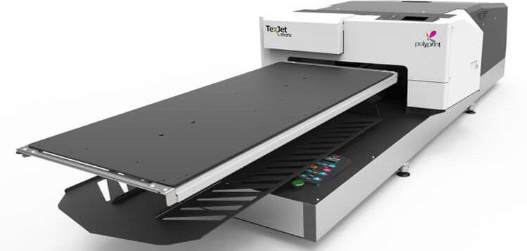 (Рус) Как выбрать текстильный принтер