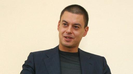 Російський політтехнолог Шувалов оскаржив в ОАСК заборону на в'їзд в Україну