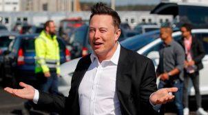 Ілон Маск розкритикував Tesla