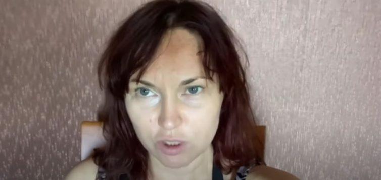 Відома українська сепаратистка поскаржилася Путіну, що їй заборонили в'їзд до Росії