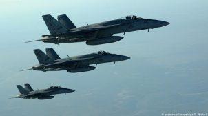 США завдадуть авіаудари по бойовиках ІДІЛ після теракту в Кабулі