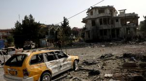 Найближчим часом на аеропорт в Кабулі може бути скоєно черговий напад бойовиків, – Байден