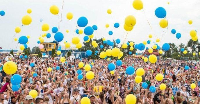 Українці на День Незалежності отримають міні-відпустку