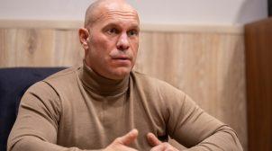 """Нардеп Ківа заявив, що посадить """"бл…..й з СБУ на тюремну парашу"""""""