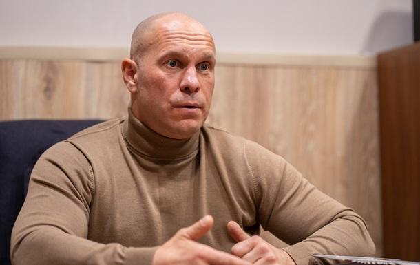 Нардеп Кива заявил, что посадит «бл…..й из СБУ на тюремную парашу»
