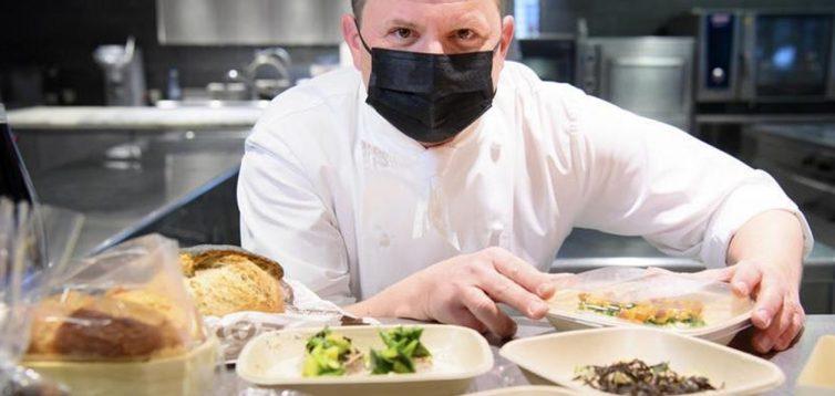 В Украину прибыли эксперты ресторанного гида Michelin