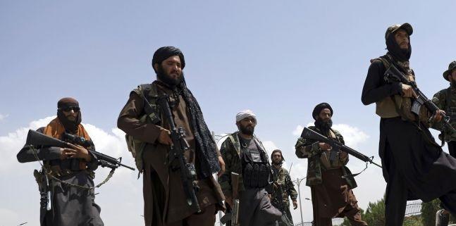 «Талибан» заявил о хороших отношениях с Россией