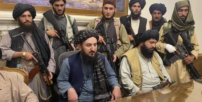 Таліби заявили, що в Афганістані буде шаріат, а не демократія