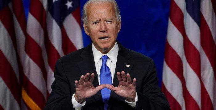 Байден заявив, що США ніколи не збиралися будувати в Афганістані демократичне суспільство