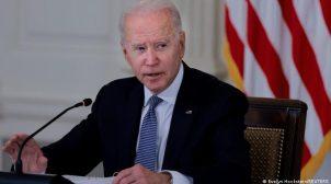 Республіканці вимагають імпічменту для Байдена через ситуацію в Афганістані