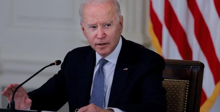 Республиканцы требуют импичмента для Байдена из-за ситуации в Афганистане