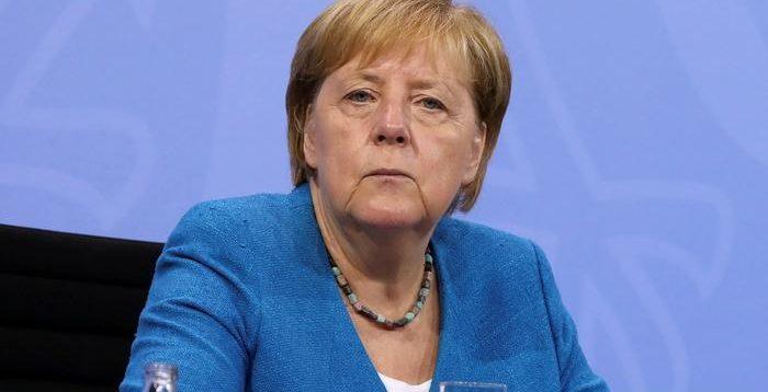 Ми допустили багато помилок: Меркель прокоментувала ситуацію в Афганістані