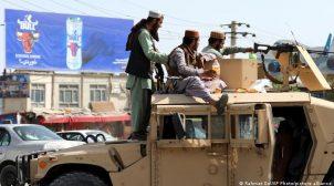 """США можуть авіаударами знищити військову техніку, яка дісталася """"Талібану"""""""