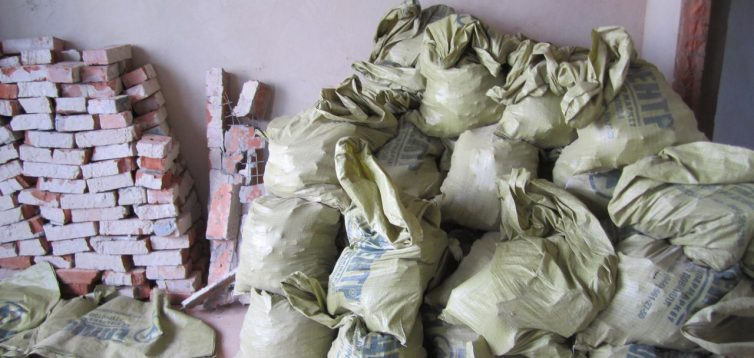 (Рус) Услуги по вывозу строительного мусора после ремонта квартиры