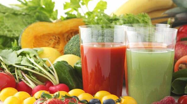 Лікувальні дієти (столи) за Певзнером