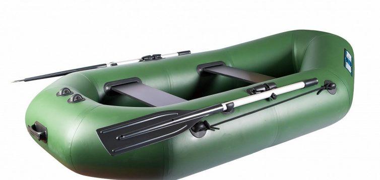 (Рус) Какую выбрать надувную лодку