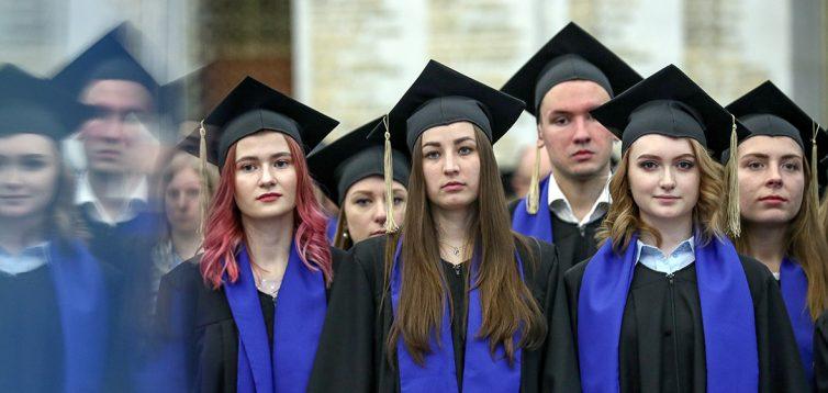 Кілька українських вишів потрапили до списку найкращих університетів світу