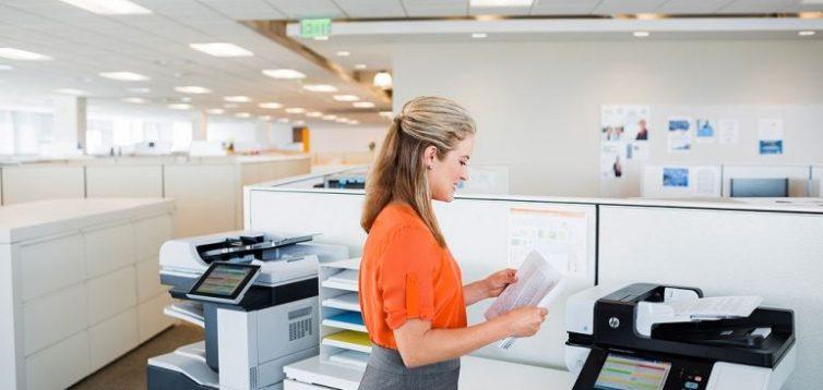 (Рус) Как выбрать офисные принтеры