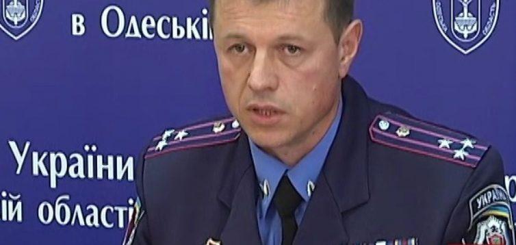 Суд поновив на посаді ексзаступника голови МВС, який брав участь у розгоні Майдану