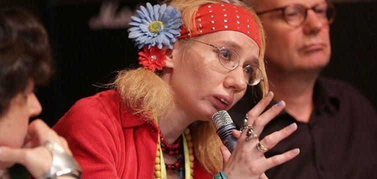 Скандальна професорка Більченко поскаржилася, що виявилася нікому не потрібна і вимушена виживати