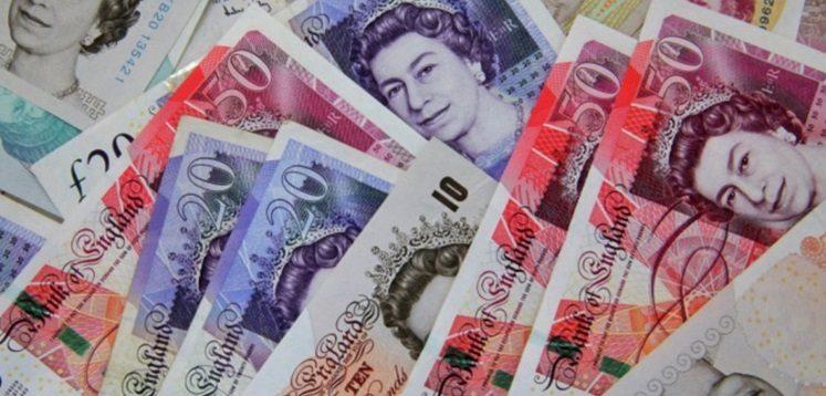 У Великій Британії зарплати встановили рекорд