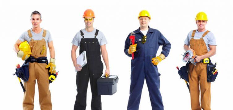 (Рус) Как не попасть на обманный крючок строителей